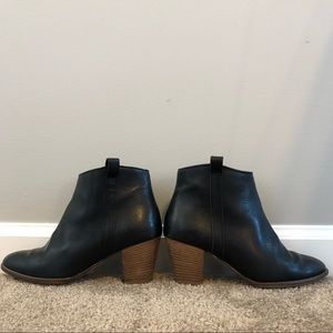 "FLASH SALE | Madewell ""Billie"" Boots"